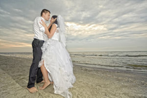 Videograf Trash The Dress (TTD) Full HD – Luminita & Petre – Plaja Corbu, Constanta